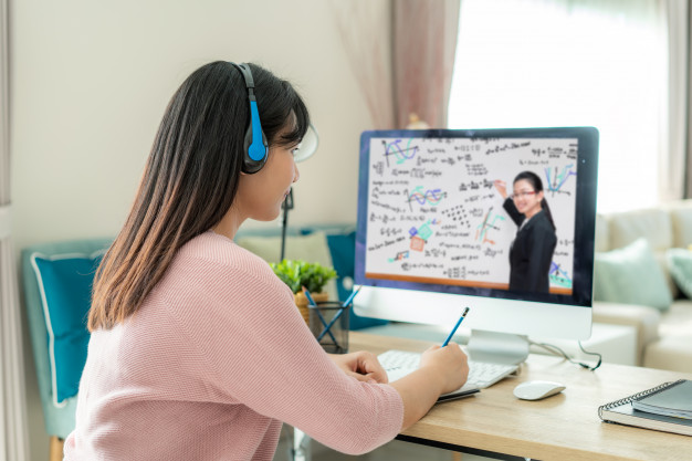 Image result for video conference asian